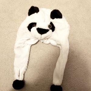 2 for $15 🐼 Panda winter hat